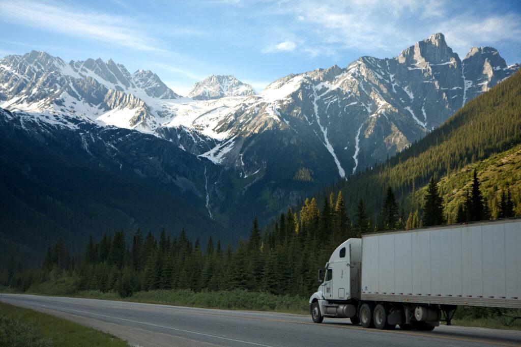 Tracking logistics